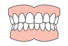 Complete Dentures Icon